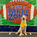 Super Puppy Bowl 2020 player profile